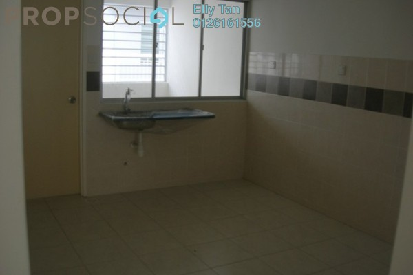 For Rent Terrace at Impian 3, Setia Alam Freehold Unfurnished 4R/3B 1.2k