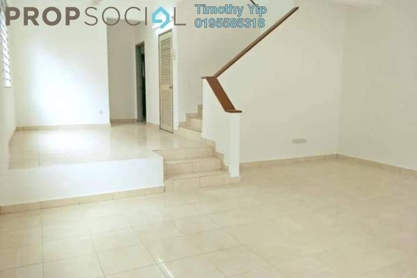 For Sale Terrace at Palm Walk, Bandar Sungai Long Freehold Unfurnished 4R/3B 648k