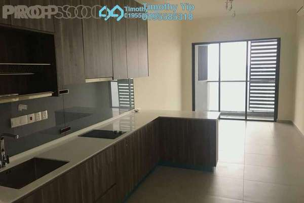 For Sale Condominium at The Petalz, Old Klang Road Freehold Semi Furnished 3R/2B 758k