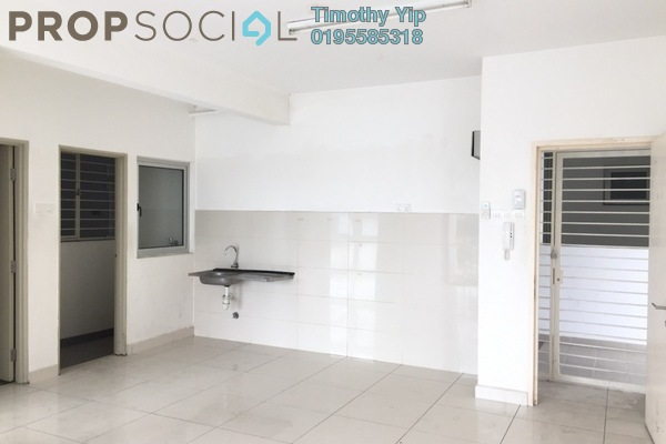 For Sale Condominium at C180, Cheras South Freehold Semi Furnished 2R/2B 355k