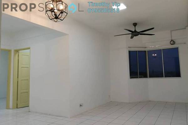 For Rent Condominium at Vista Serdang Apartment, Seri Kembangan Freehold Semi Furnished 3R/2B 850translationmissing:en.pricing.unit