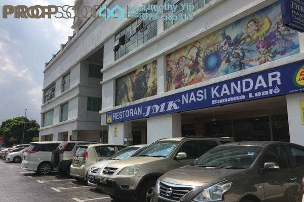 For Sale Shop at OUG Parklane, Old Klang Road Freehold Semi Furnished 0R/0B 3.7m
