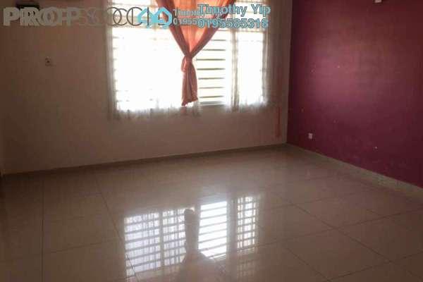 For Sale Terrace at Section 8, Bandar Mahkota Cheras Freehold Semi Furnished 4R/3B 475k