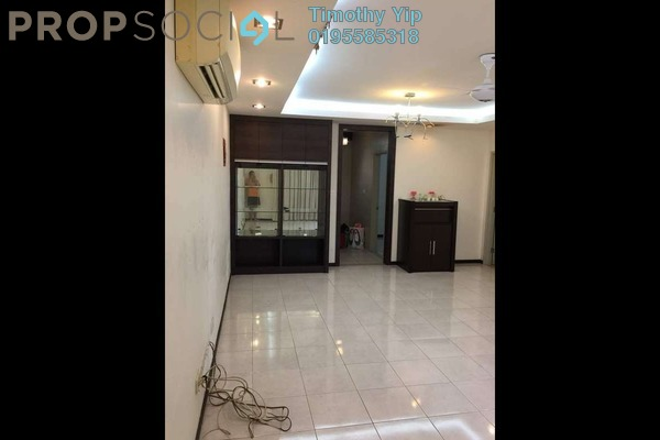 For Sale Terrace at Sunway Cheras, Batu 9 Cheras Freehold Fully Furnished 4R/3B 785k