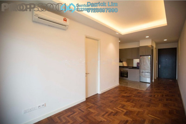 For Sale Condominium at Residency V, Old Klang Road Freehold Semi Furnished 2R/2B 515k