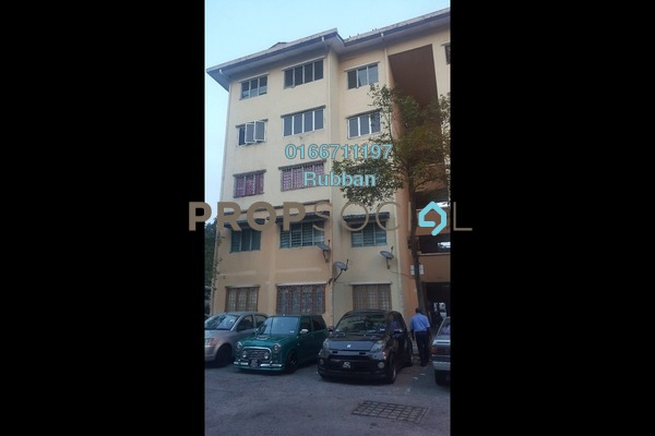 For Sale Apartment at Puchong Hartamas, Puchong Freehold Unfurnished 3R/2B 90k