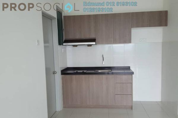 For Rent Condominium at The Zizz, Damansara Damai Freehold Semi Furnished 3R/2B 1.5k