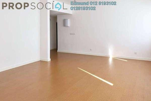 For Rent SoHo/Studio at The Hub, Petaling Jaya Freehold Semi Furnished 3R/2B 3.6k