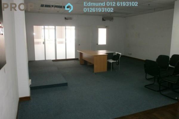 For Rent Office at Damansara Intan, Petaling Jaya Freehold Semi Furnished 0R/0B 1.8k