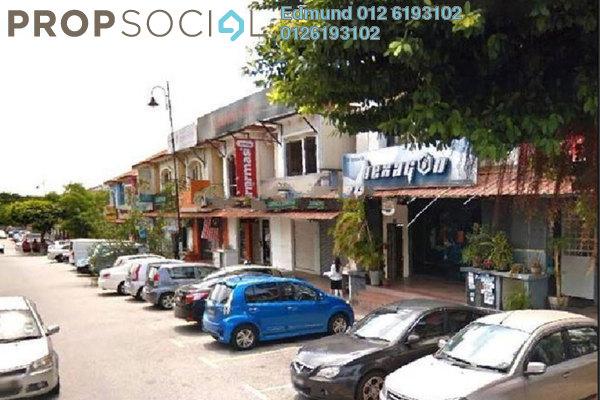 For Rent Shop at Aman Suria Damansara, Petaling Jaya Freehold Unfurnished 0R/0B 6k