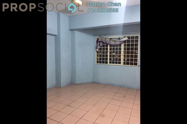 For Rent Condominium at Prisma Perdana, Cheras Freehold Unfurnished 3R/2B 1.1k