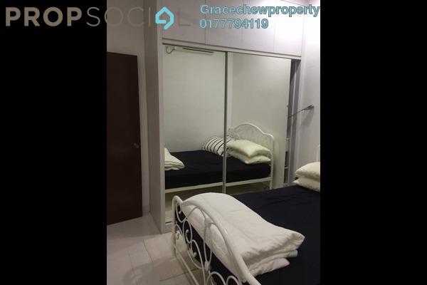 For Rent Terrace at Desaru Utama, Kota Tinggi Freehold Fully Furnished 3R/2B 2.68k