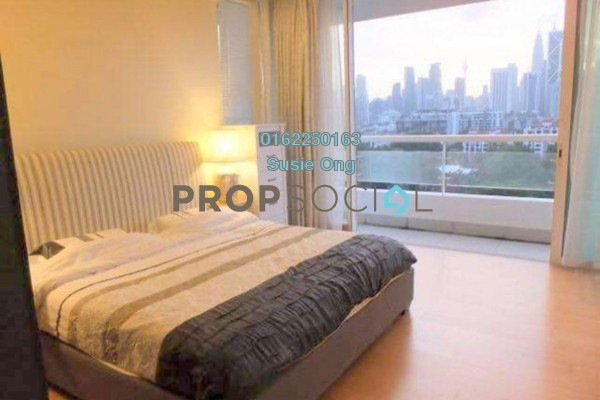 For Rent Condominium at Embassyview, Ampang Hilir Freehold Fully Furnished 3R/4B 5.5k