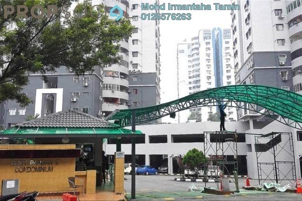 For Sale Condominium at Bukit Pandan 2, Pandan Perdana Freehold Unfurnished 3R/2B 415k
