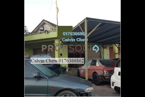 For Sale Shop at BP6, Bandar Bukit Puchong Freehold Unfurnished 0R/0B 760k