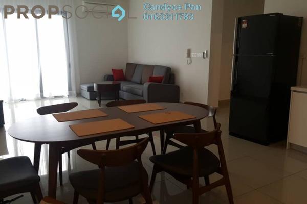 For Rent Condominium at Glomac Centro, Bandar Utama Freehold Fully Furnished 3R/2B 2.4k
