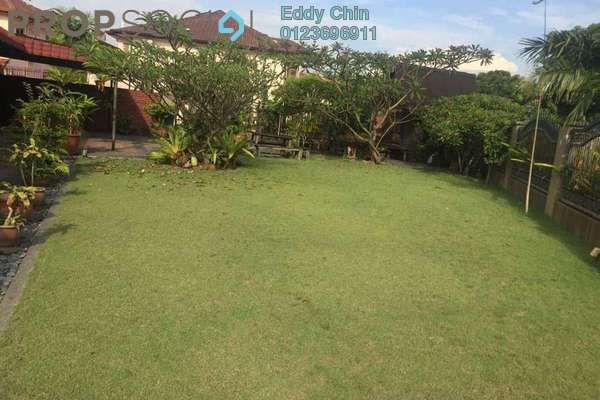 For Rent Terrace at Anggerik Aranda, Kota Kemuning Freehold Semi Furnished 5R/3B 5.3k