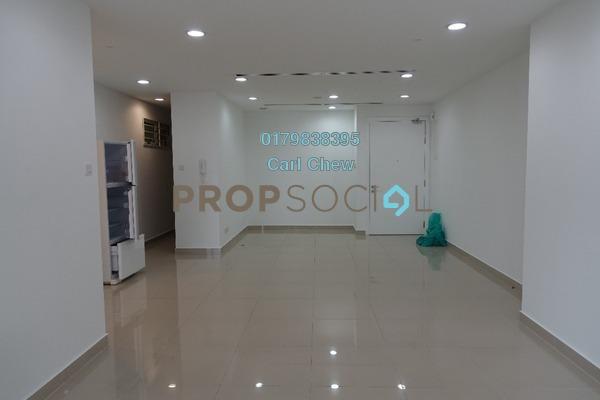For Rent Condominium at Binjai 8, KLCC Freehold Semi Furnished 2R/2B 4.5k
