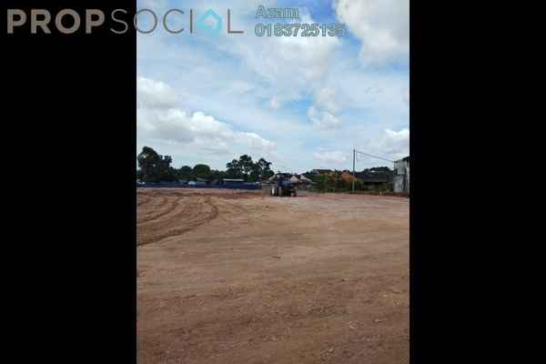 For Sale Land at Semenyih Sentral, Semenyih Freehold Unfurnished 1R/1B 8.15m