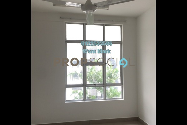 For Rent Condominium at The Arc, Cyberjaya Freehold Semi Furnished 3R/2B 1.3k