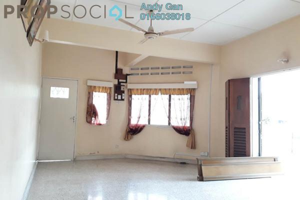 For Sale Terrace at Taman Batu View, Batu Caves Freehold Semi Furnished 3R/2B 800k