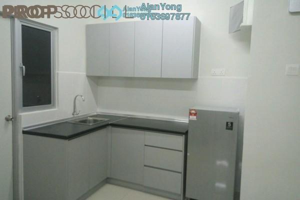 For Rent Condominium at Maxim Citilights, Sentul Freehold Semi Furnished 3R/2B 1.85k