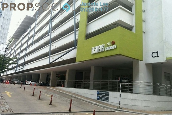 For Sale Shop at Neo Damansara, Damansara Perdana Freehold Unfurnished 0R/2B 600k