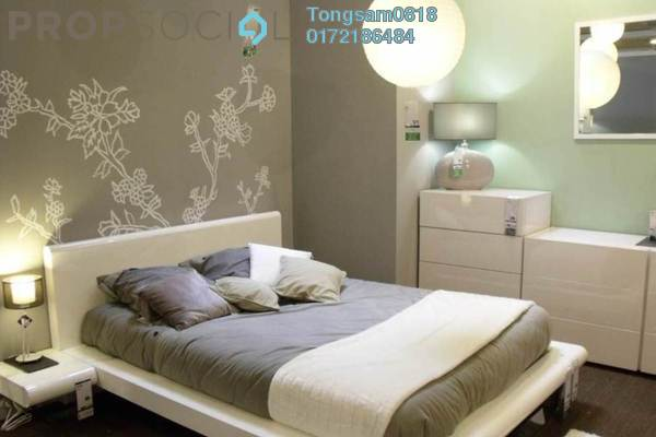 For Sale Terrace at S2 Heights, Seremban 2 Freehold Semi Furnished 4R/4B 399k