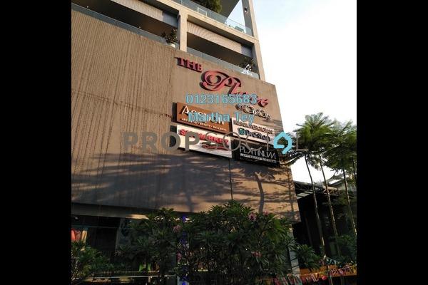 For Rent Shop at One City, UEP Subang Jaya Freehold Unfurnished 0R/0B 2k