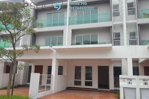 For Sale Superlink at USJ Heights, UEP Subang Jaya Freehold Unfurnished 5R/5B 1.05m