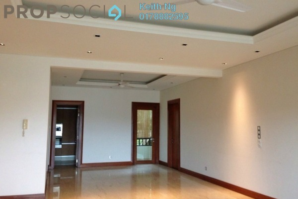 For Sale Condominium at Palmyra, Bangsar Freehold Semi Furnished 5R/5B 4.8m