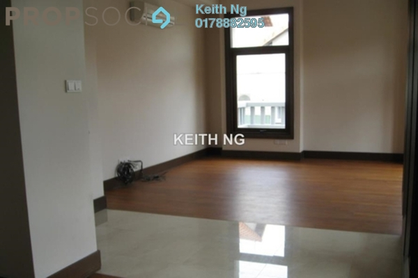 For Rent Terrace at Kiara Hills, Mont Kiara Freehold Semi Furnished 3R/3B 8.5k