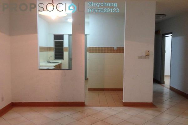 For Rent Condominium at Perdana Exclusive, Damansara Perdana Freehold Unfurnished 3R/2B 1.25k