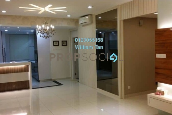 For Sale Condominium at Ceriaan Kiara, Mont Kiara Freehold Fully Furnished 4R/4B 1.1m
