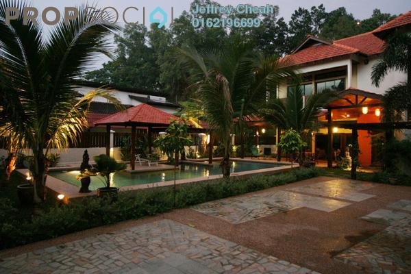 For Sale Bungalow at Taman Bukit Damansara, Damansara Heights Freehold Semi Furnished 6R/5B 10.5m