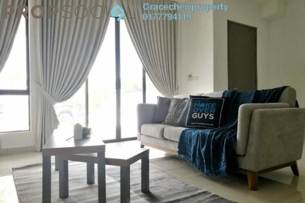 For Rent Terrace at Bandar Botanic, Klang Freehold Fully Furnished 4R/3B 1.68k