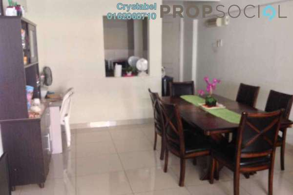 For Rent Condominium at D'Alamanda, Cheras Freehold Fully Furnished 3R/2B 1.95k