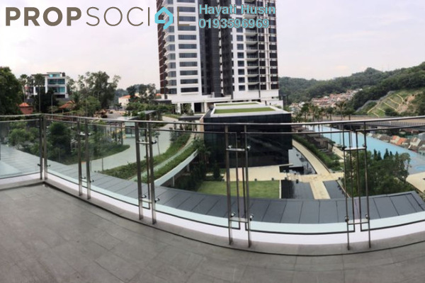 For Sale Condominium at Serai, Bangsar Freehold Semi Furnished 5R/5B 8.97m