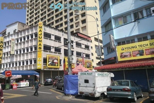 For Sale Shop at Jalan Raja Bot, Chow Kit Freehold Unfurnished 0R/0B 2.59m