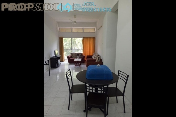 For Rent Apartment at Taman Desa Tambun, Tambun Freehold Fully Furnished 3R/2B 1.1k