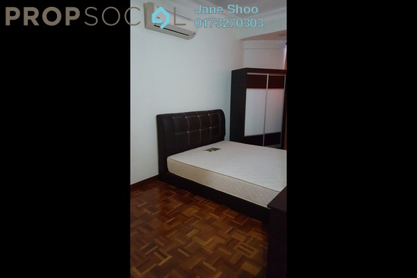 For Sale Terrace at Taman OUG, Old Klang Road Freehold Semi Furnished 4R/3B 895k