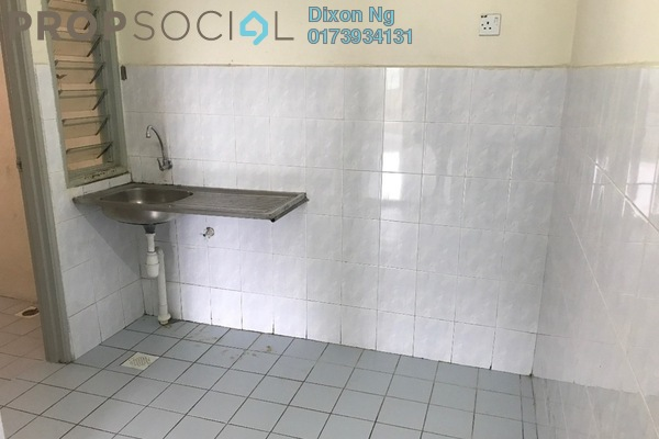 For Rent Condominium at Garden Park, Bandar Sungai Long Freehold Unfurnished 3R/2B 700translationmissing:en.pricing.unit