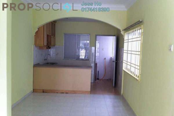 For Sale Apartment at Sutramas, Bandar Puchong Jaya Freehold Semi Furnished 3R/2B 290k