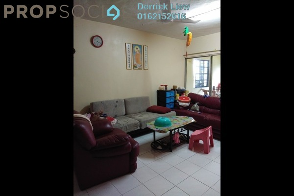 For Sale Terrace at Taman Kajang Mulia, Kajang Freehold Unfurnished 3R/3B 499k