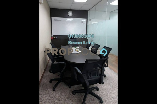 For Rent Office at Cascades, Kota Damansara Freehold Fully Furnished 5R/2B 3.5k