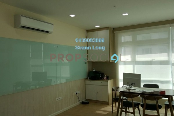For Rent Office at Sunway Nexis, Kota Damansara Freehold Fully Furnished 2R/1B 3k
