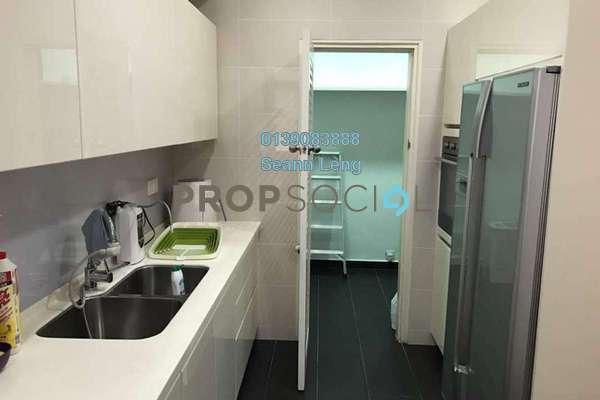 For Rent Condominium at Indah Damansara, Damansara Heights Freehold Fully Furnished 3R/2B 4k