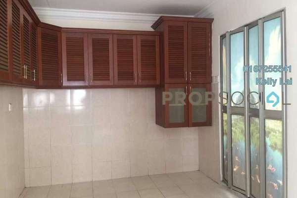 For Rent Terrace at Fadason Park, Jinjang Freehold Semi Furnished 5R/5B 2.5k
