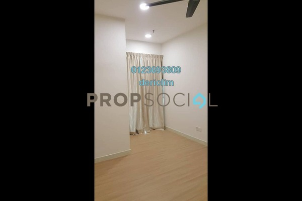 For Rent SoHo/Studio at Res 280, Selayang Freehold Semi Furnished 2R/2B 1.2k