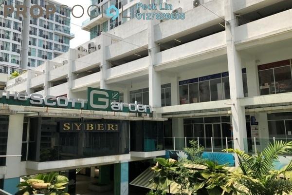 For Rent Shop at The Scott Garden, Old Klang Road Freehold Unfurnished 0R/0B 5.7k